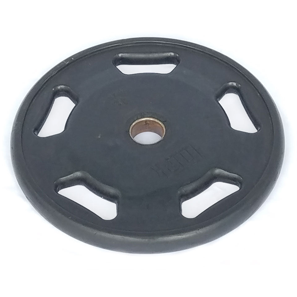 45 lb Rubber Plate (used)