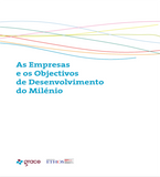 As Empresas e os Objectivos de Desenvolvimento do Milénio