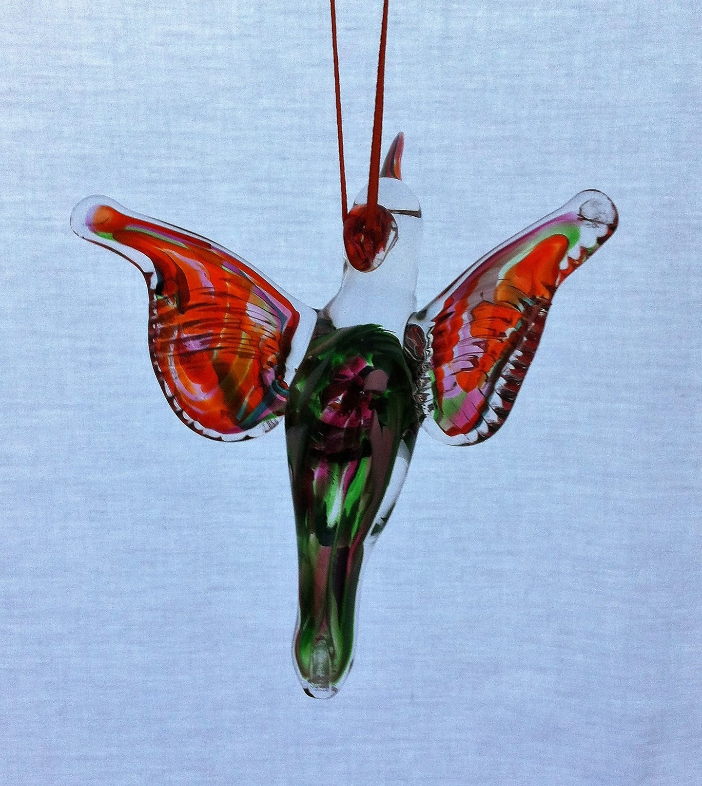 #Co-02 Colibri / Hummingbird