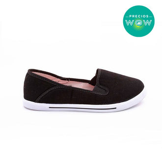 CANVAS DINA3 - NEGRO