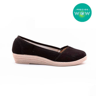 CANVAS GRACE - NEGRO