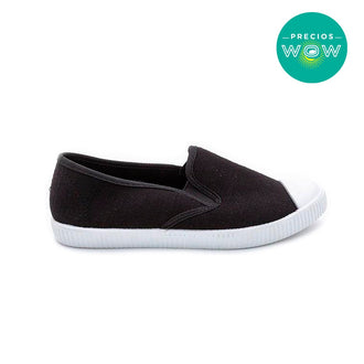 CANVAS DINACAP - NEGRO