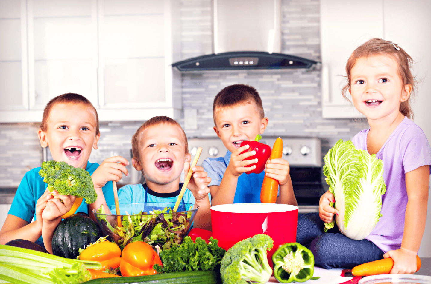 Kids' Health: A Few Tips You May Not Know