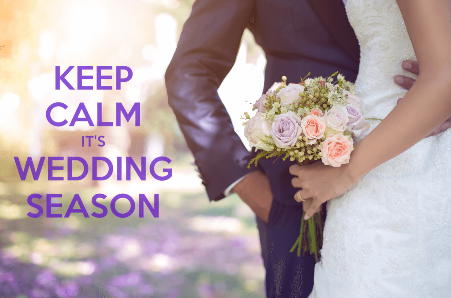 The Surprising Way to Reduce Wedding Stress: Keep Your Gut Healthy and Happy!