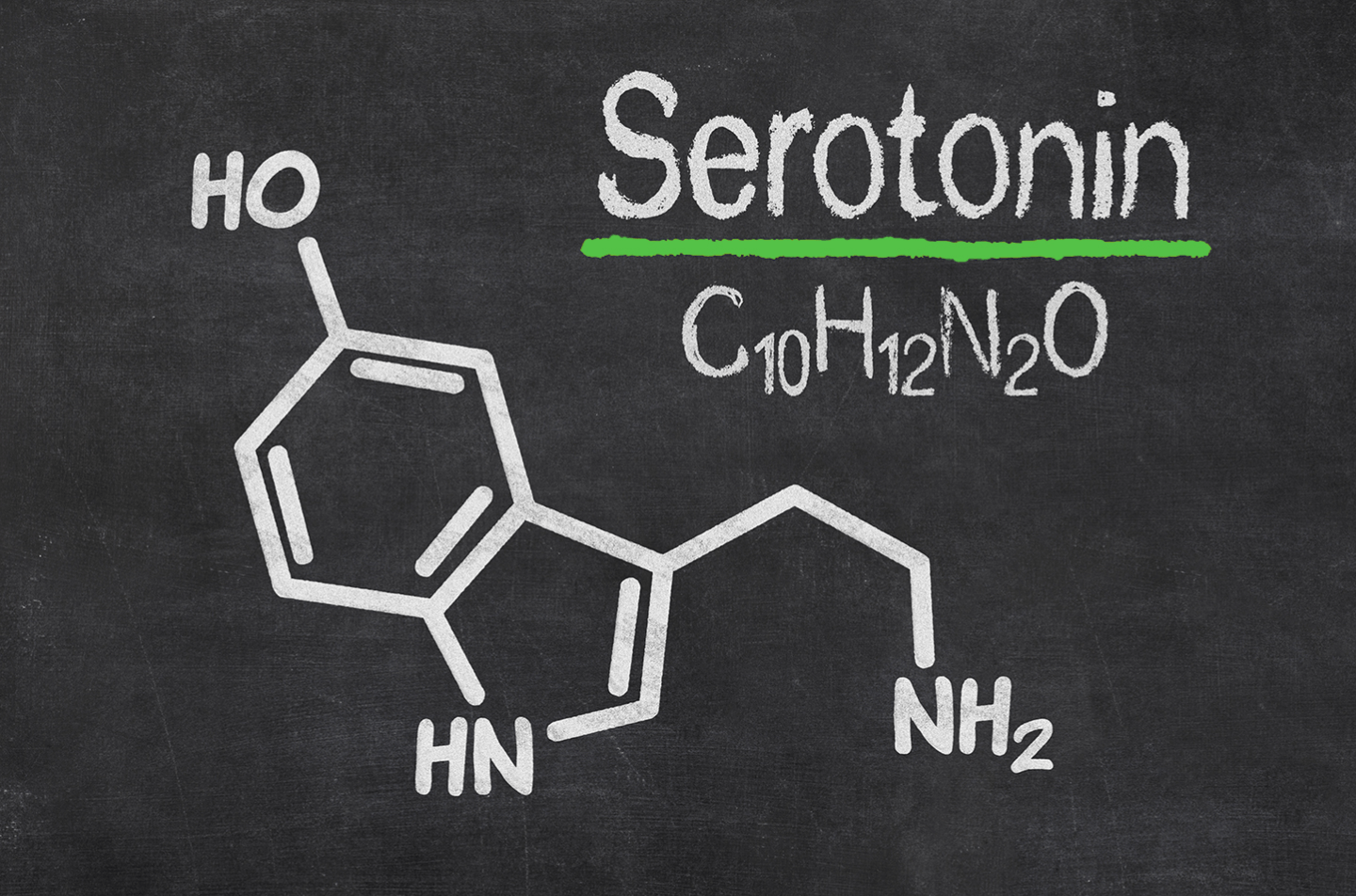 Serotonin: The Happy Hormone Produced In Our Gut