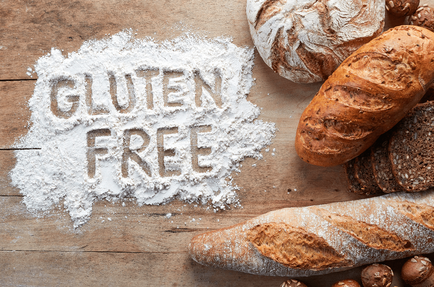 Celiac Disease Foods to Avoid in Your Diet