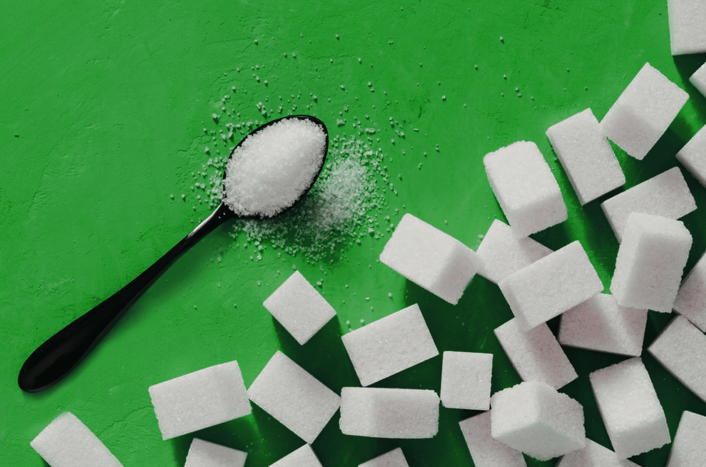 Sugar: Little Known Effects on Gut Microbiota
