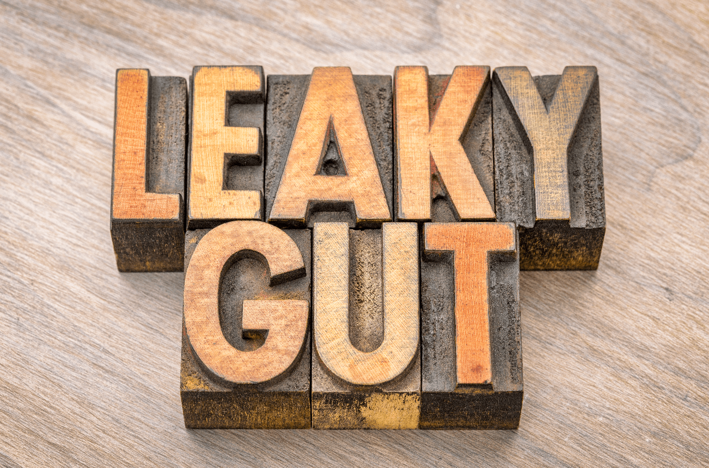 Healthy Leaky Gut Syndrome Diet Plan