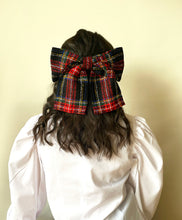 Load image into Gallery viewer, The Meg Tartan Mini Beau