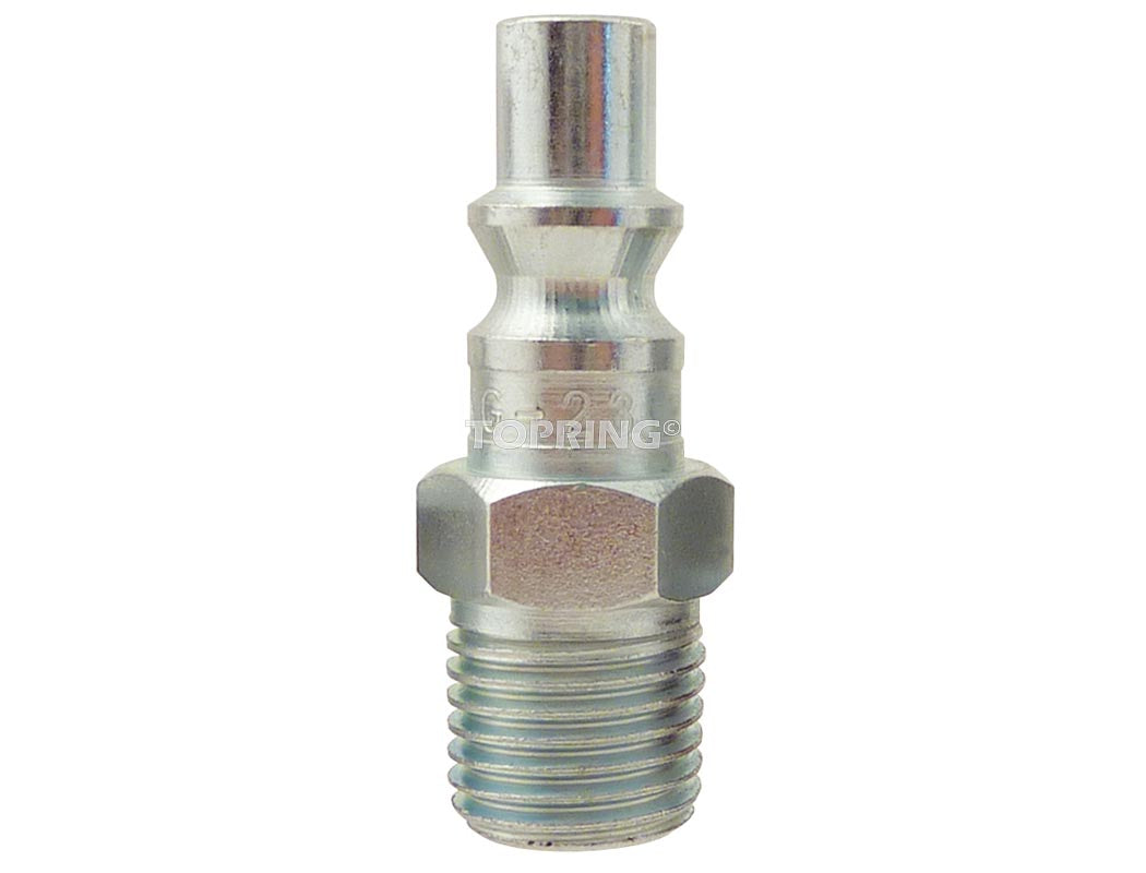 Topring - 23.242 - About (aro 210) 1/4 (m) npt