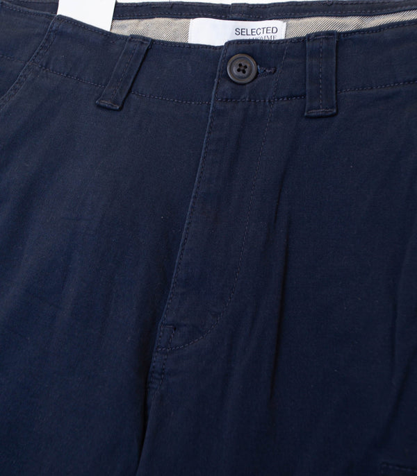 Aiden Cargo Short Navy