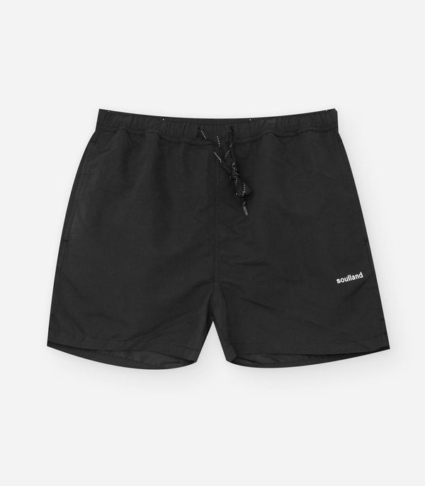 William Shorts Black