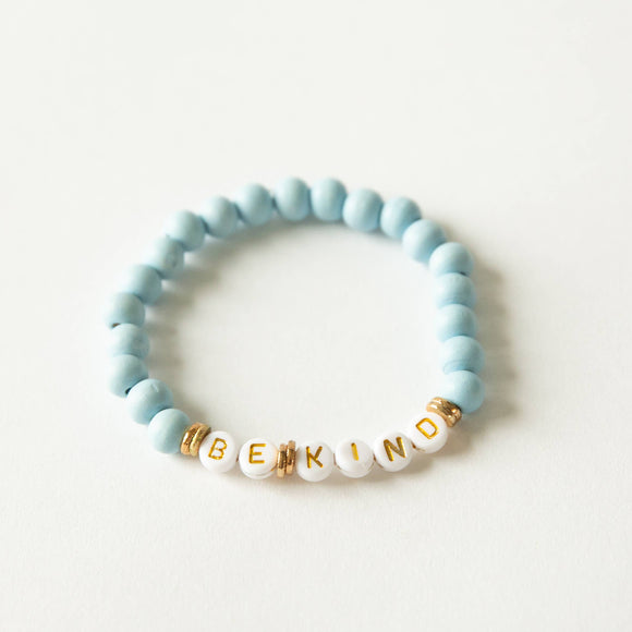 Positivity Collection - Be Kind Bracelet