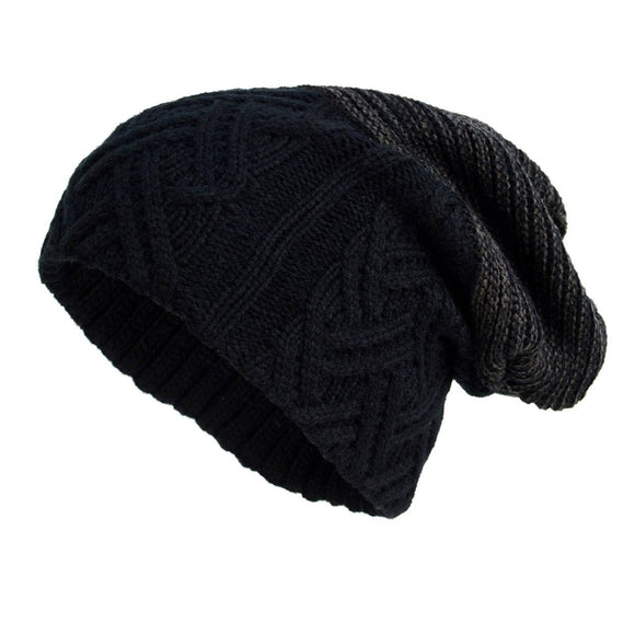 Slouchy Oversized Baggy  Winter Beanie Hat