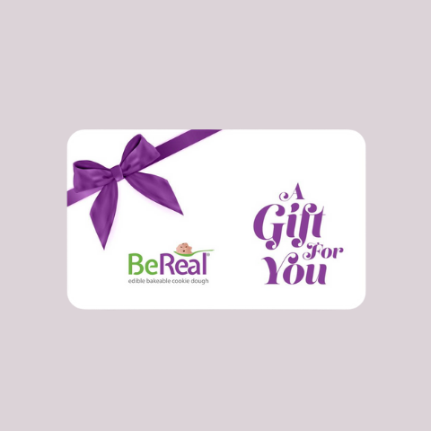 BeReal Doughs Gift Cards
