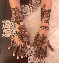 Load image into Gallery viewer, Henna by Haaria
