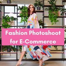 Load image into Gallery viewer, E-commerce Fashion Photography
