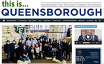 Queensborough Celebrates Vassilaros & Sons Coffee and President Alexandra Vassilaros