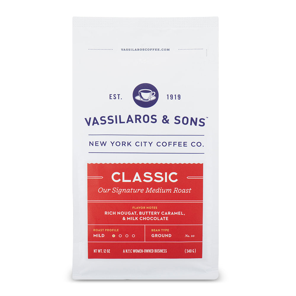 New York City Classic Coffee
