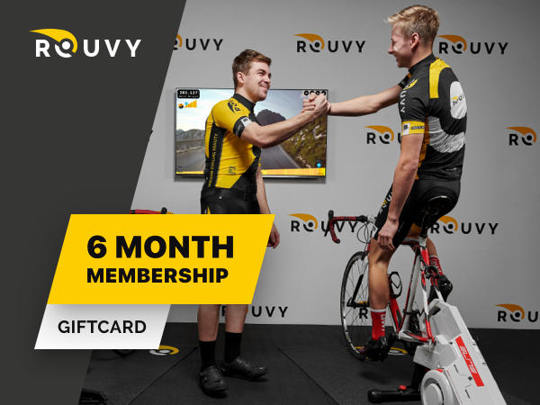 6 month Gift Card