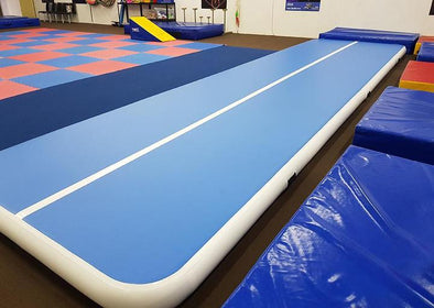 Air Gymnastics Track Mat US Tumble Trak Air Floor Pro