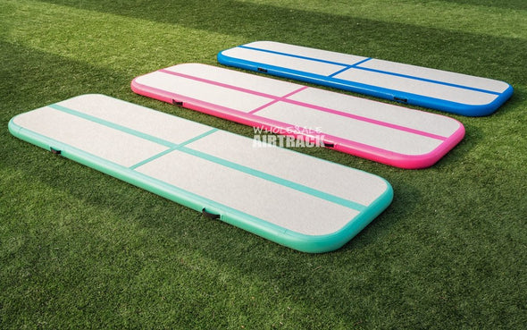 Wholesale air gymnastics track 3x1M Air Floor Mats