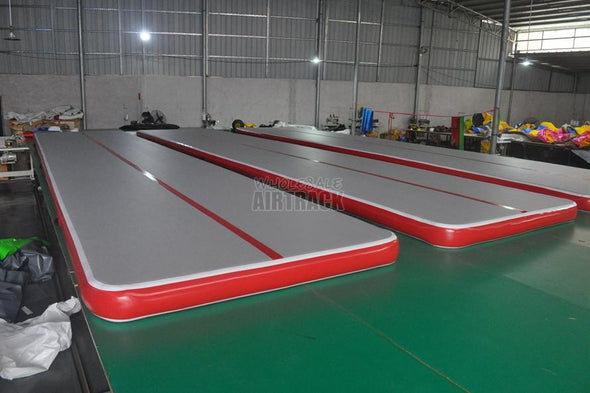 Long Air Mattress Air Gymnastics Track Uk