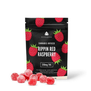 Ripping Red Raspberry (250MG)