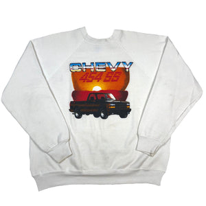 90's Chevy Sweatshirt