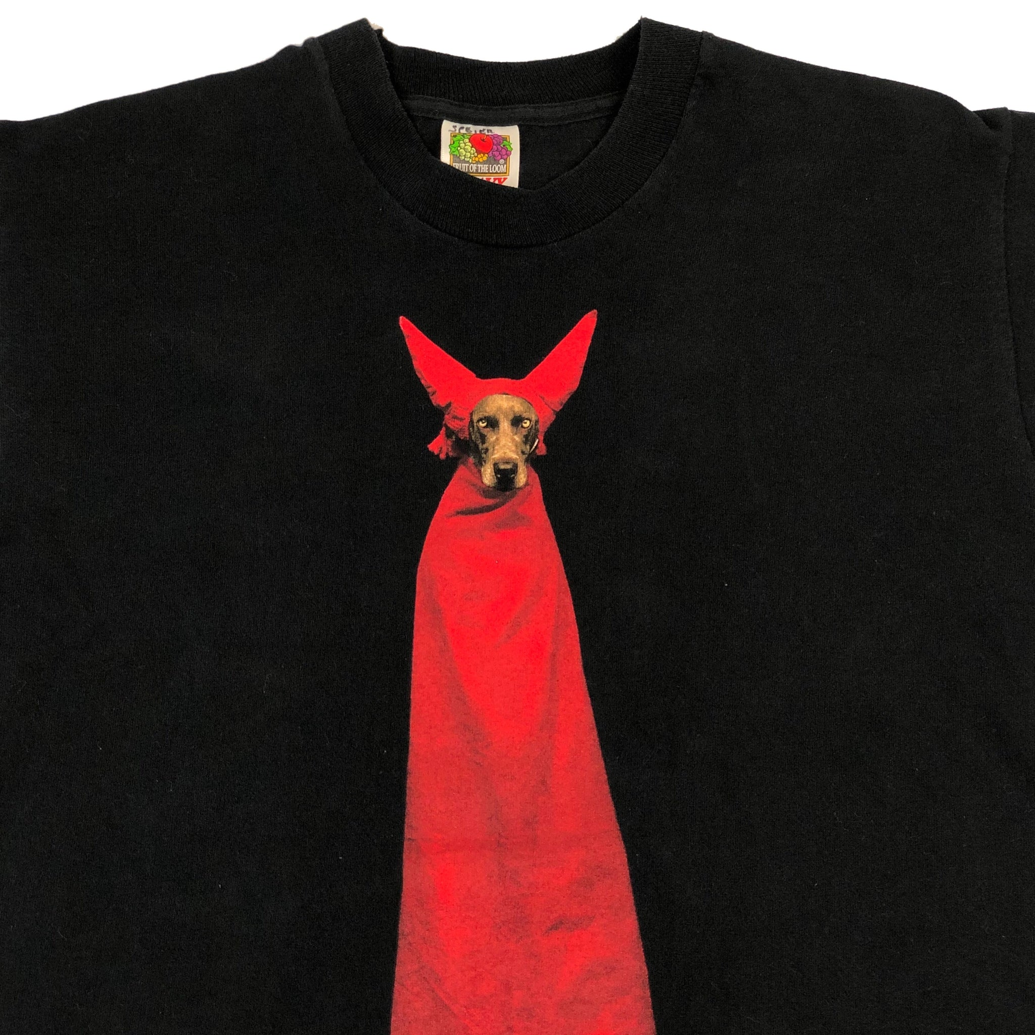90's William Wegman T-Shirt