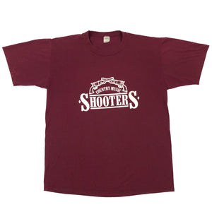 80's Country Music Shooters T-Shirt