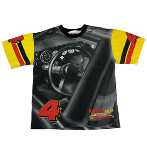 90's Kodak Racing T-Shirt