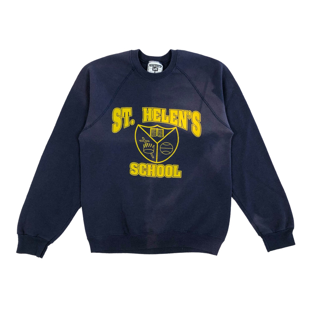 90's Faded St. Helens Sweatshirt