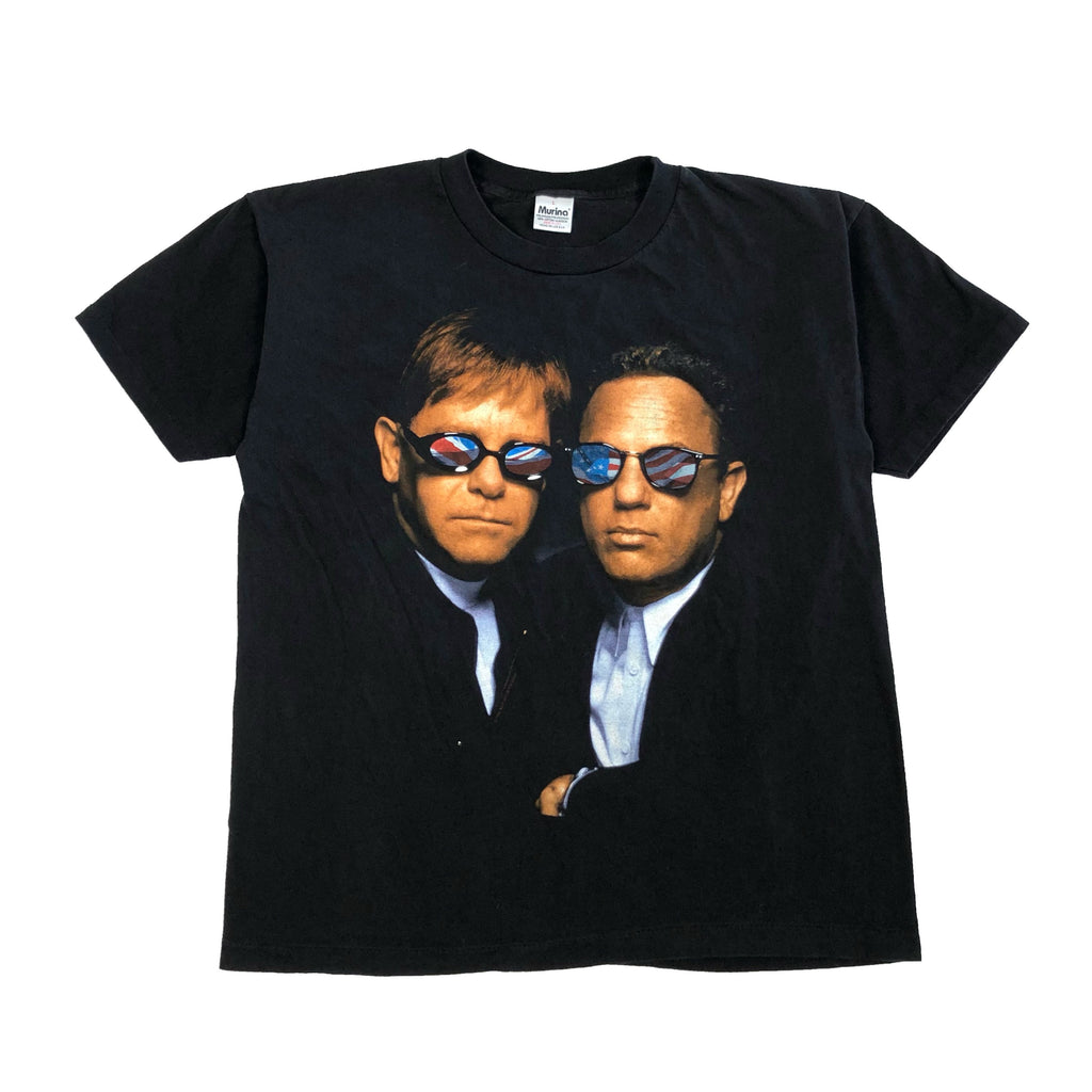 1994 Elton John Billy Joel Tour T-Shirt