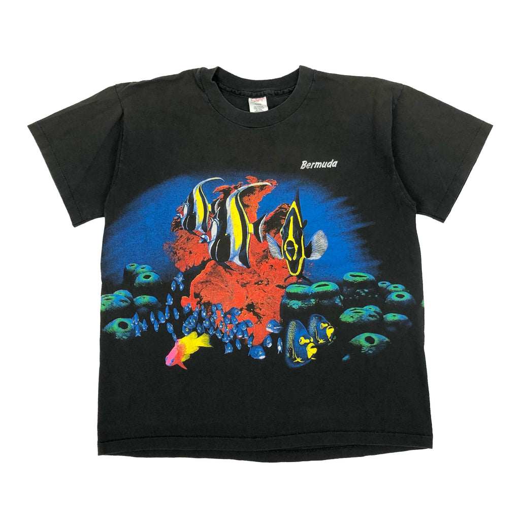 90's Bermuda Nature T-Shirt