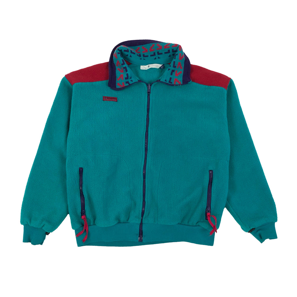 90's Columbia Fleece