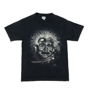 1993 Albert Einstein Space T-Shirt