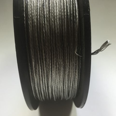 No. 8 Stainless Wire