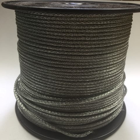 No. 8 Braided Wire