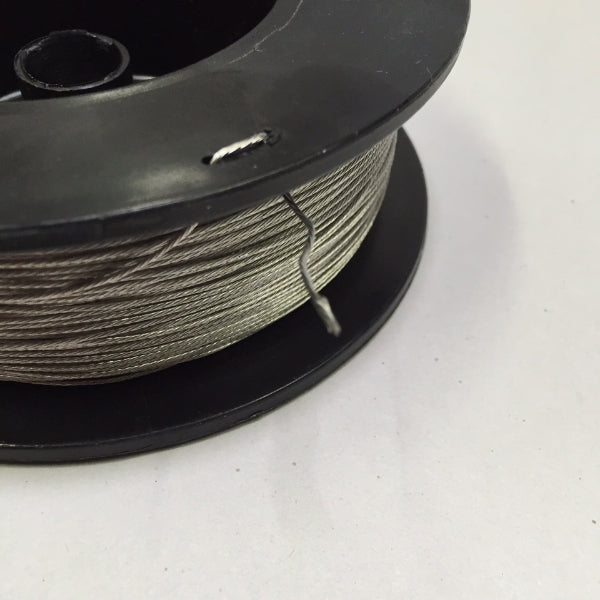 No. 3 Stainless Wire