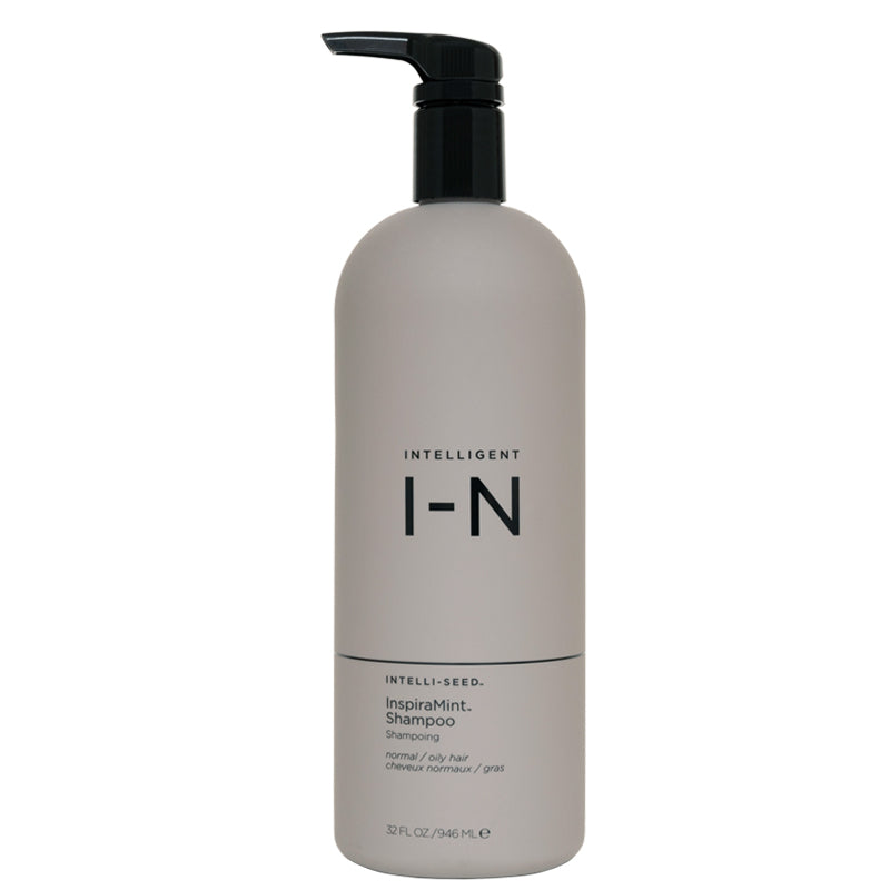Intelligent Nutrients InspiraMint Shampoo 946ml