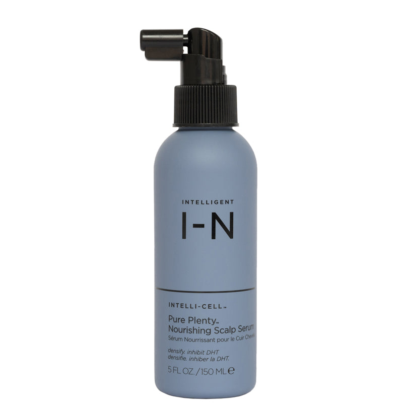 Intelligent Nutrients Pure Plenty Nourishing Scalp Serum