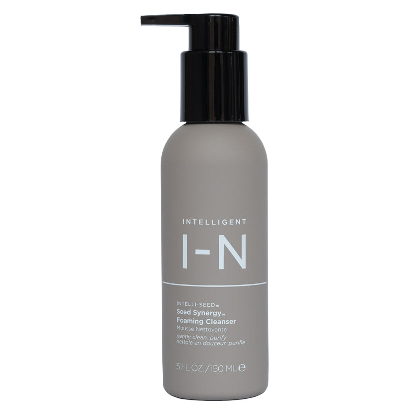 Intelligent Nutrients Foaming Cleanser