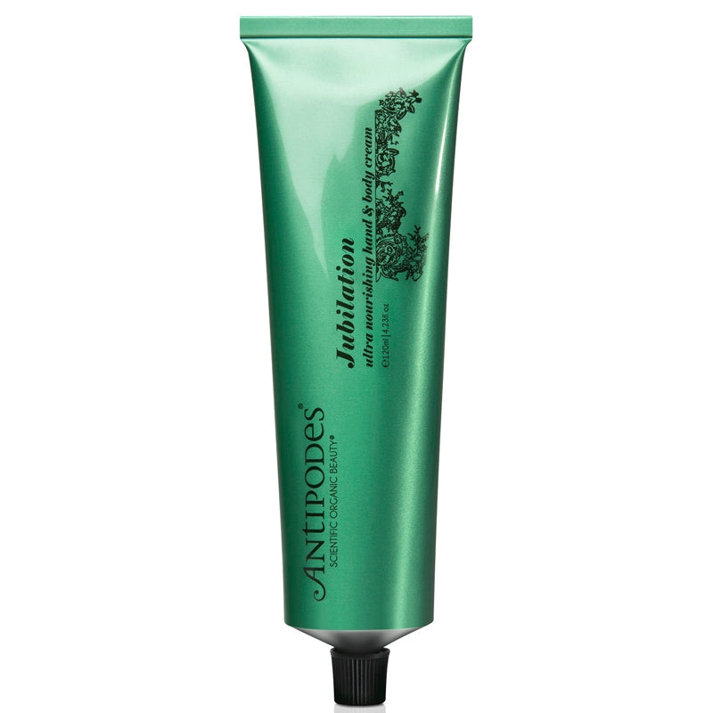 Antipodes Jubilation Ultra Nourishing Hand & Body Cream