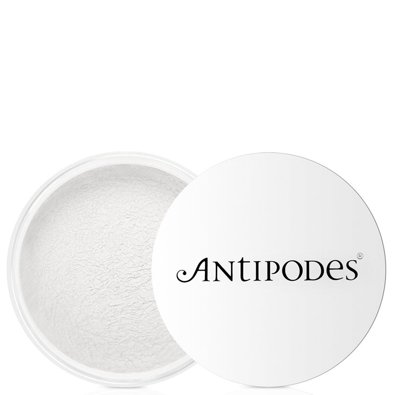 Antipodes Skin Brightening Finishing Powder