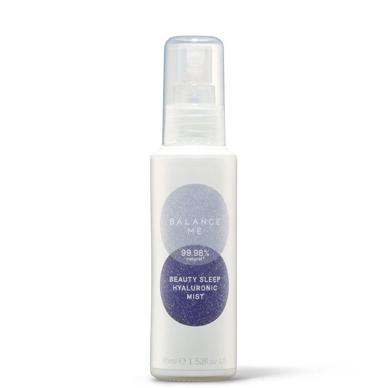 Balance Me Beauty Sleep Hyaluronic Mist