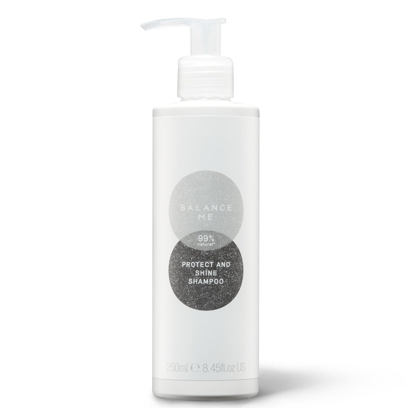 Balance Me Protect and Shine Shampoo 250ml