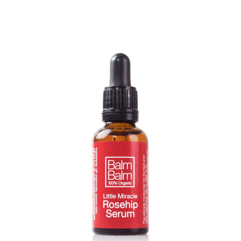 Balm Balm Little Miracle Rosehip Serum
