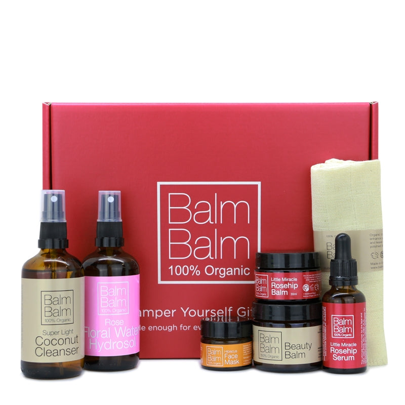 Balm Balm Pamper Yourself Gift Set