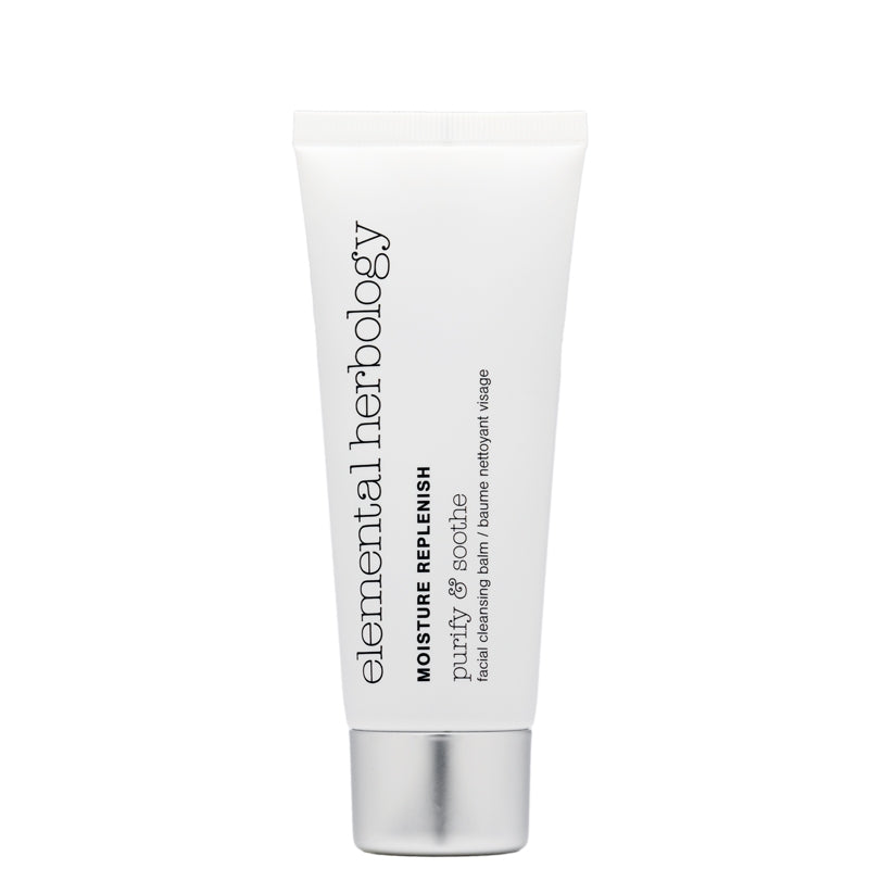 Elemental Herbology Purify & Soothe Cleanser
